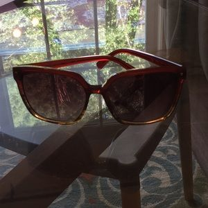 Brand new Nine West sunglasses NW5625